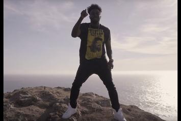 "Sylvan LaCue Celebrates A Successful Year With ""Love & Sacrifice"" Music Video"