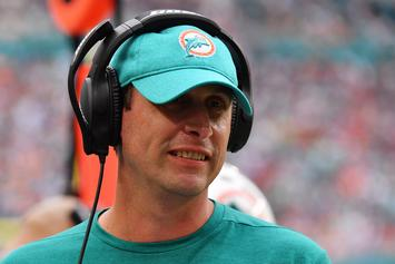 New York Jets To Hire Adam Gase As Head Coach: Report