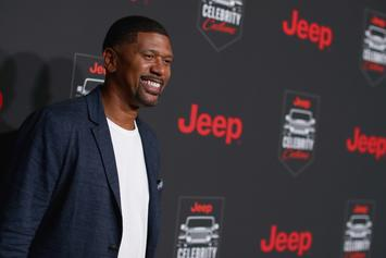 Jalen Rose Doesn't Think Carmelo Anthony is Coming Back To The NBA