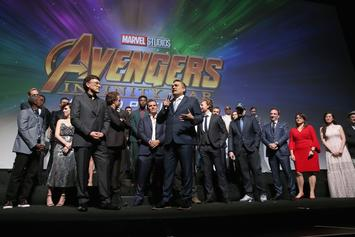"""""""The Avengers"""" Cast Reportedly Preparing To Host The Oscars"""