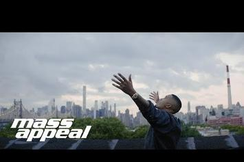 """Nas Drops Music Video For """"Everything"""" Ft. Kanye West & The-Dream"""