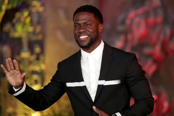 "Kevin Hart & Bryan Cranston Are No. 1 At Box Office With ""The Upside"""