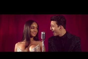"Zak Abel And Saweetie Share ""You Come First"" Video"