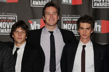 """Writer Of """"The Social Network"""" Thinks There Should Be A Sequel"""