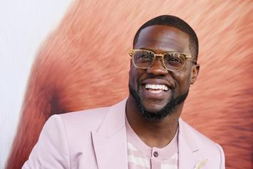 "Kevin Hart Speaks About Oscars Controversy On ""The Breakfast Club"""