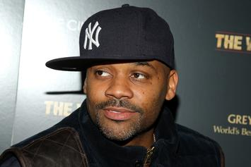 Dame Dash Wants A Meeting With 50 Cent & Nick Cannon, Funk Flex Not Invited