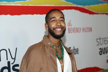 """Omarion Comments On """"You Got Served"""" Sequel & Shares On-Set Memories"""