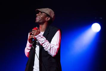 Yasiin Bey Performs Remixes Of His Classics To Kanye West Beats