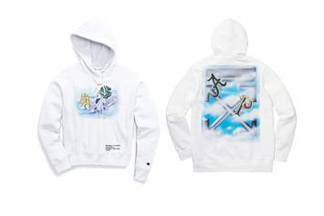 A$AP Mob Teams Up With Off-White For Yams Day Merch