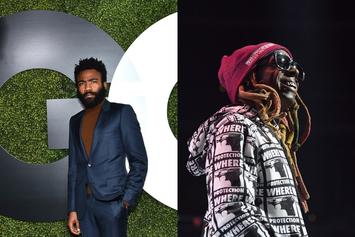 Lil Wayne & Childish Gambino Headline The 2019 Broccoli City Festival
