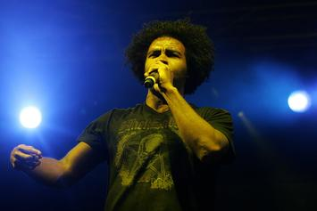 "Pharoahe Monch Calls Upcoming Collaboration ""The Feature Of My Dreams"""