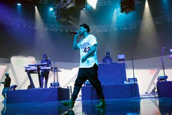 "Dreamville's ""ROTD3"" Sessions Garner Major Shoutouts From Rap's Elite"