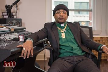 Cyhi The Prynce Responds To Joe Budden's Rap Battle Warning
