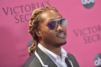 "Future's ""The WIZRD"" Projected To Move 120,000 to 130,000 Units In First Week"
