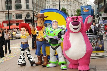 """Toy Story 4"" Plot & Cast Details Revealed"