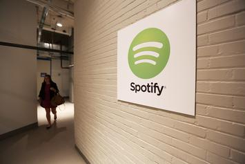 """Spotify Testing """"Block Artist"""" Feature For The Proactive Haters"""