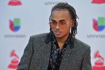 Ozuna Confirms Extortion Plot Surrounding Gay Porno Filmed While He Was A Minor