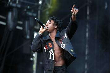 "Joey Bada$$ Confirms: ""Pro Era Album Done"""