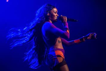 Azealia Banks Responds To Threats Of Legal Action Over Comments About Ireland