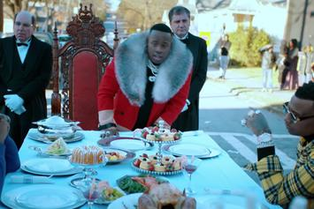 "Yo Gotti & Lil Baby Celebrate The Victories On ""Put A Date On It"""