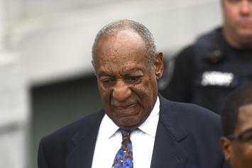 Bill Cosby On Lockdown After Drone Flew Over Prison Yard: Report