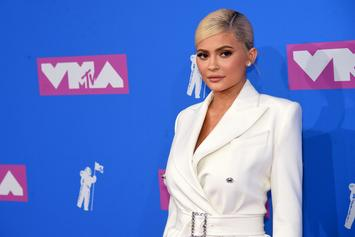 Kylie Jenner's Postmates Bill Was Over $10K In 2018