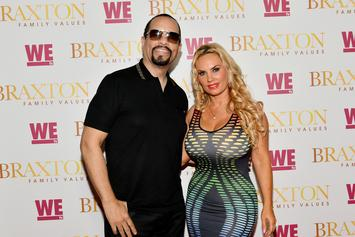 "Ice-T Responds To Topless Family Photo: ""May I Ask What's Your Problem?"""