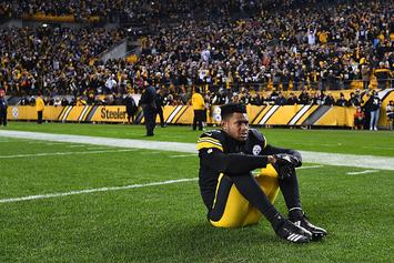 "JuJu Smith-Schuster On Steelers' Drama: ""Let's Stop All The Bullshit"""