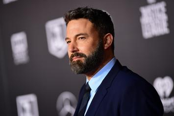 """Ben Affleck Will Not Be Reprising His Role In """"The Batman"""""""