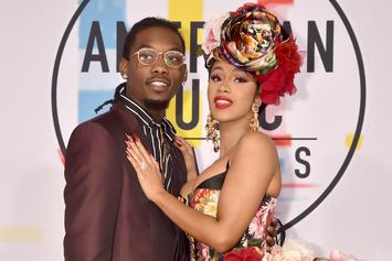 Cardi B Pokes Holes In Offset Reunion Narrative
