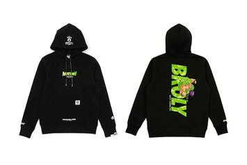 """AAPE To Release """"Dragon Ball Super: Broly"""" Capsule"""