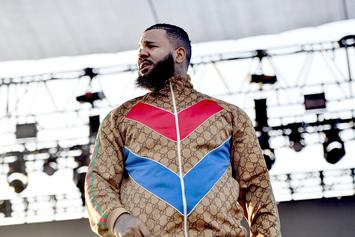 "The Game Ruthlessly Taunts Joe Budden With ""I Hit It First"" Mentality"