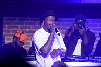 YG Says The Los Angeles Rams Will Be Back To The Super Bowl Next Year