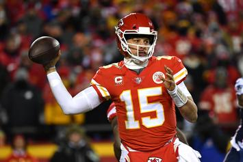 Kansas City Chiefs Are The Favorites To Win Super Bowl 54