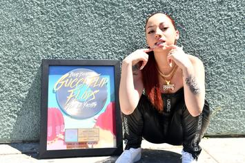 """Bhab Bhabie Debuts Snapchat Original Series: """"I'm Tired Of People Thinking I Do Nothing"""""""