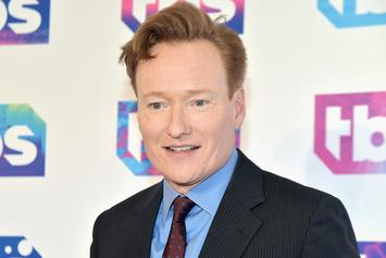 Conan O'Brien Says He's Inbred: DNA Test Results Shocked His Doctor