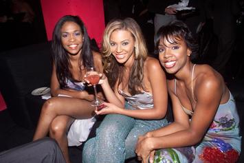 B2K Shares Memories Of Touring With Destiny's Child