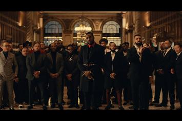 "Meek Mill & Drake Move Like The Mob In ""Going Bad"" Music Video"