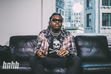 "Gunna Announces ""Drip Or Drown II"" Tour Dates"