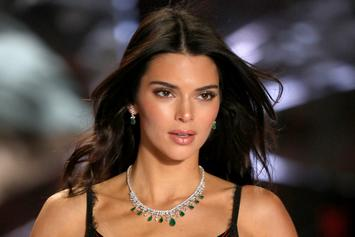 Kendall Jenner & Ben Simmons Have PDA Packed Date Night In NYC