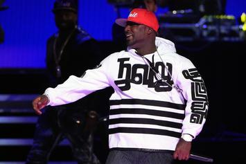 "Young Buck Calls Out 50 Cent: ""Am I An Artist On G-Unit Records?"""