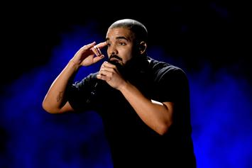 """Drake's Speech Was Cut Because Of """"Natural Pause,"""" Says Grammy Producer"""