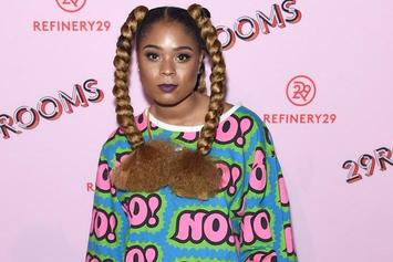 """""""7 Rings"""" Co-Writer Tayla Parx Defends Ariana Grande Appropriation Backlash"""