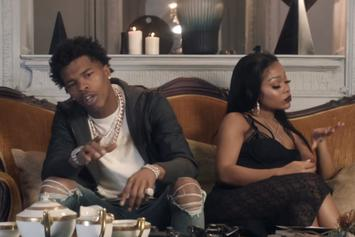 "Lil Baby's ""Close Friends"" Speaks To Love's Blinding Effects"