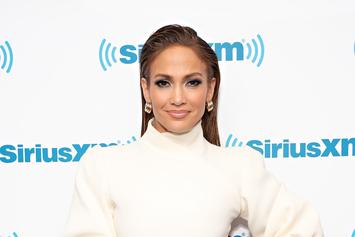 "Jennifer Lopez Announces ""It's My Party"" Tour For 50th Birthday"
