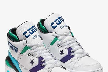 Don C X Converse ERX-260 All-Star Weekend Release Details