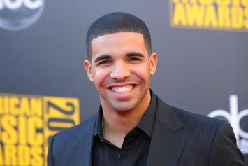 """Drake Revisits The Past In """"So Far Gone"""" Video From 2009"""