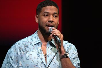 Jussie Smollett Reportedly Insisted On TV Interview After Attack