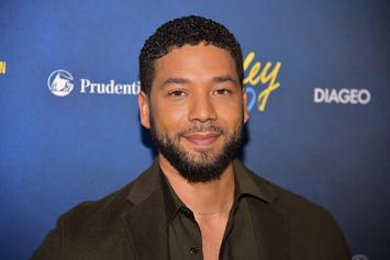 """Jussie Smollett's """"Empire"""" Role Getting Reduced In Wake Of Scandal: Report"""