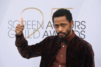 Lakeith Stanfield, Daniel Kaluuya To Star In Film On Black Panther Fred Hampton
